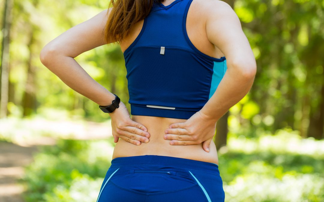 Is It Safe To Exercise With A Bad Back?